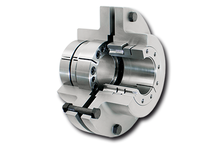 Ridig Shaft Couplings